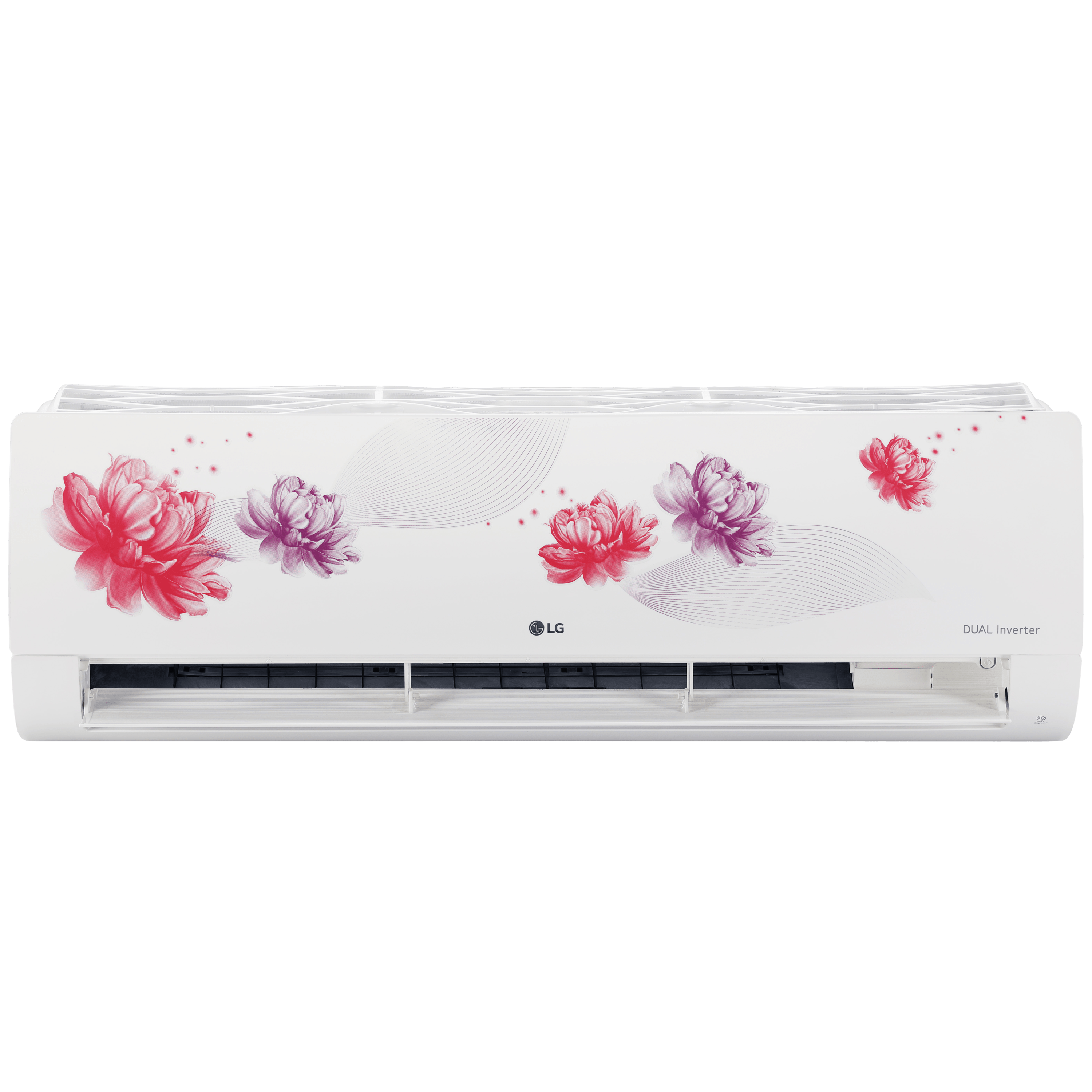 LG 1.5 Ton 5 Star Inverter Split AC (Air Purification Function, Copper Condenser, MS-Q18FNZD, White)