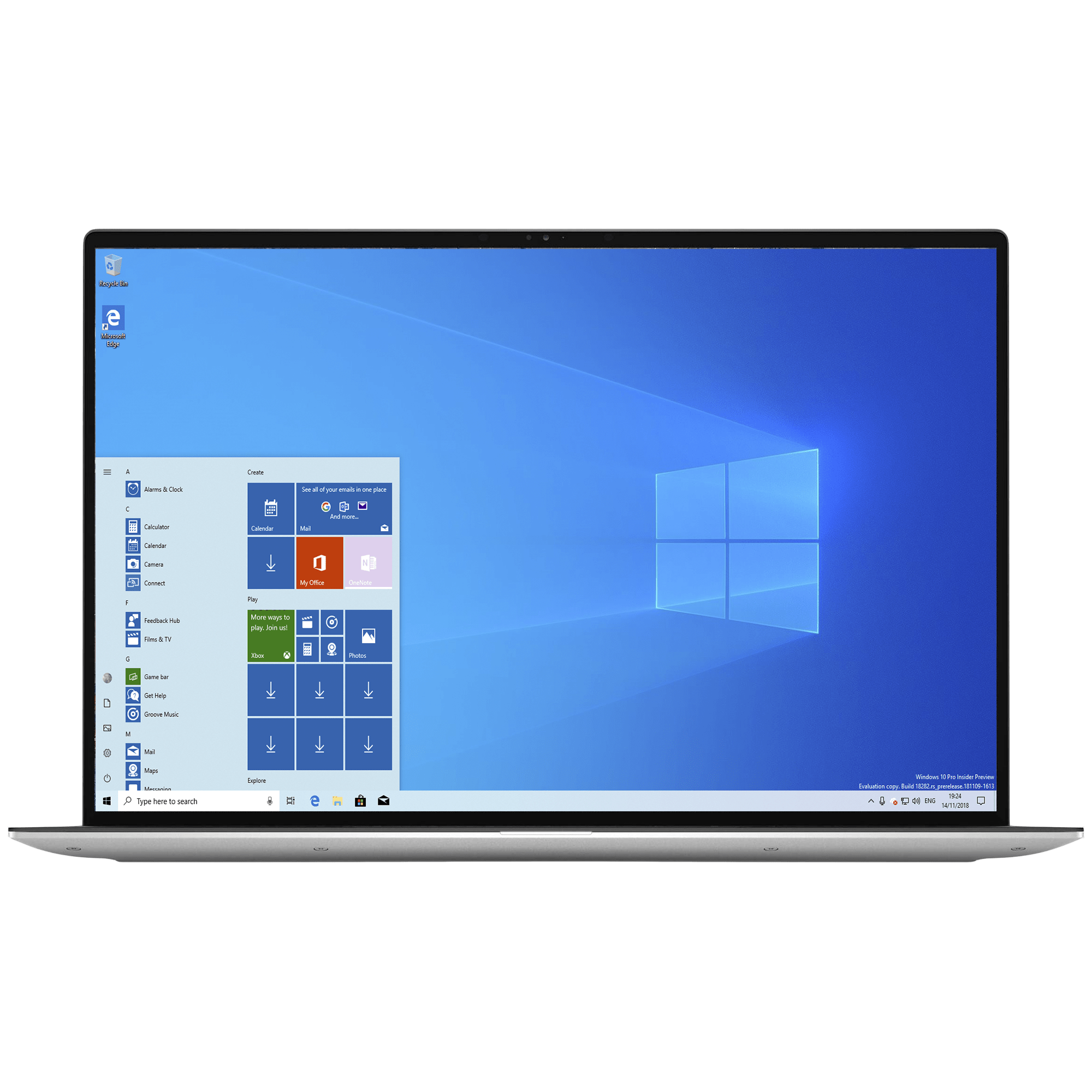 Dell XPS 9310 (D560032WIN9S) Core i5 11th Gen Windows 10 Home Thin and Light Laptop (8GB RAM, 512GB SSD, Intel Iris Xe Graphics, MS Office, 34.03cm, Platinum Silver)