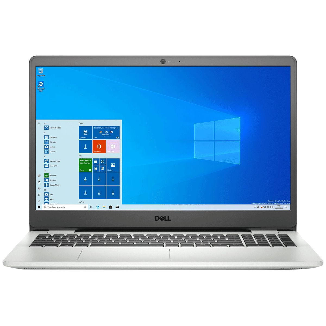 Dell Inspiron 3501 (D560400WIN9SL) Core i5 11th Gen Windows 10 Notebook (8GB RAM, 1TB HDD + 256GB SSD, Intel UHD Graphics, MS Office, 39.62cm, Soft Mint)