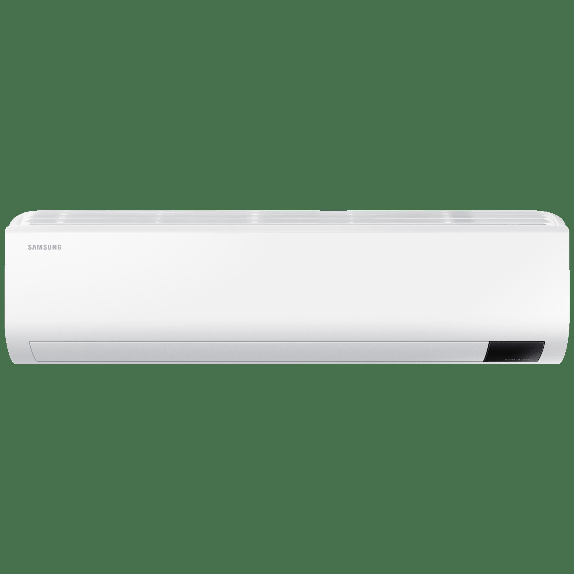 Samsung Airise 1.5 Ton 5 Star Inverter Split AC (Copper Condenser, AR18AY5ZAWK, Deco Wk (DA White))