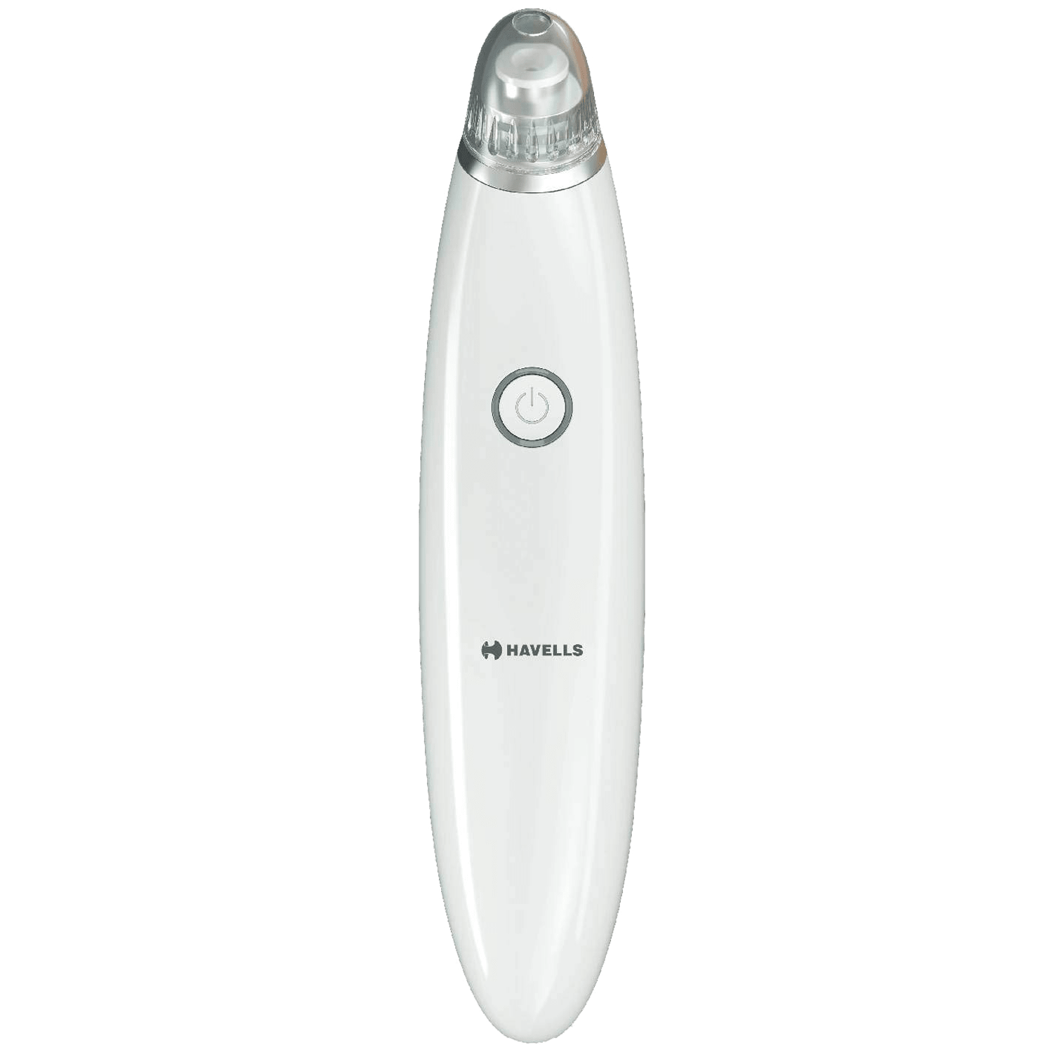 Havells Skin Care Cordless 4-in-1 Pore Cleanser (3 Suction Modes, SC5060, White)