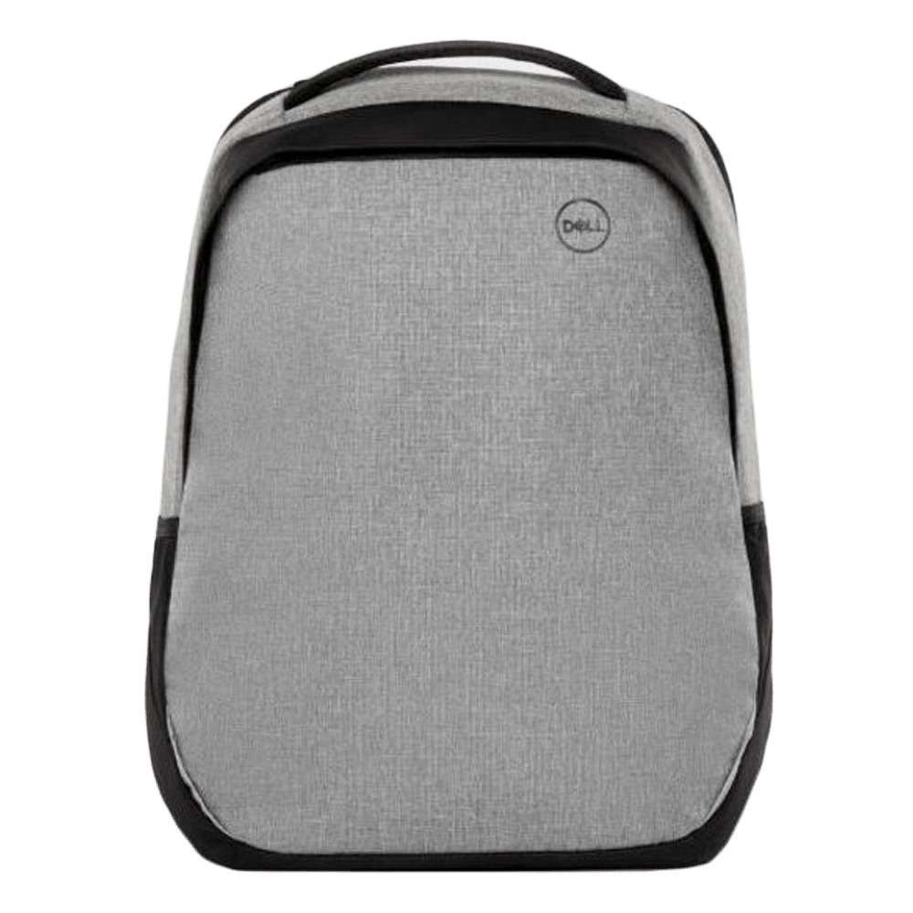 Dell Citylife 26 Litres Polyester Backpack for 15.6 Inch Laptop (Lightweight, 460-BCOU, Black)