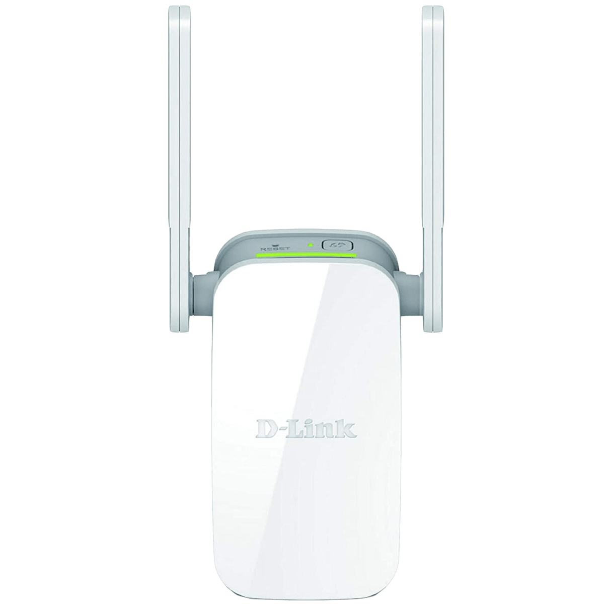 D-Link Dual Band WiFi Range Extender (Full Backwards Compatibility, DAP-1610 AC1200, White)