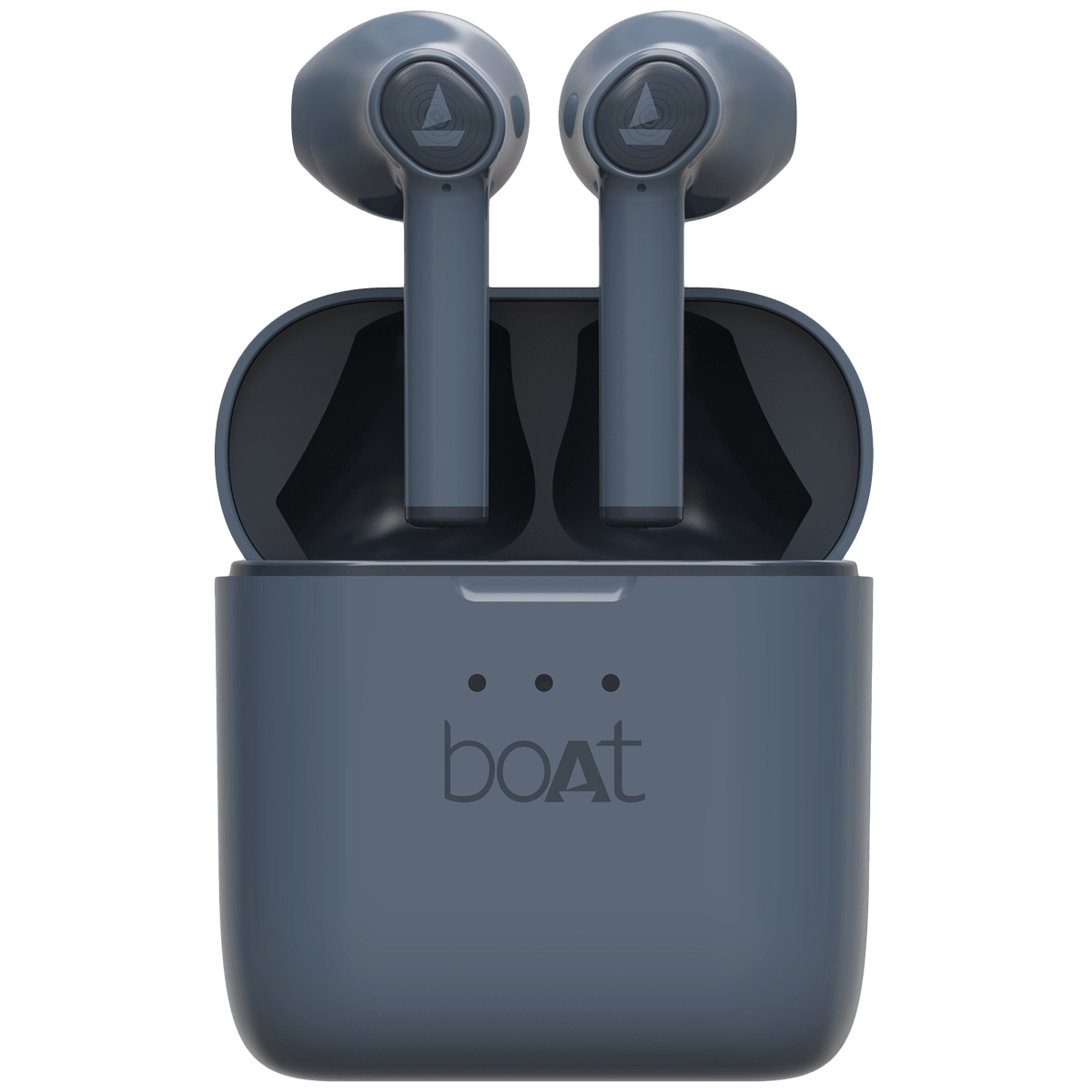 boAt Airdopes 138 In-Ear Truly Wireless Earbuds with Mic (Bluetooth 5.0, Voice Assistant Supported, Blue)