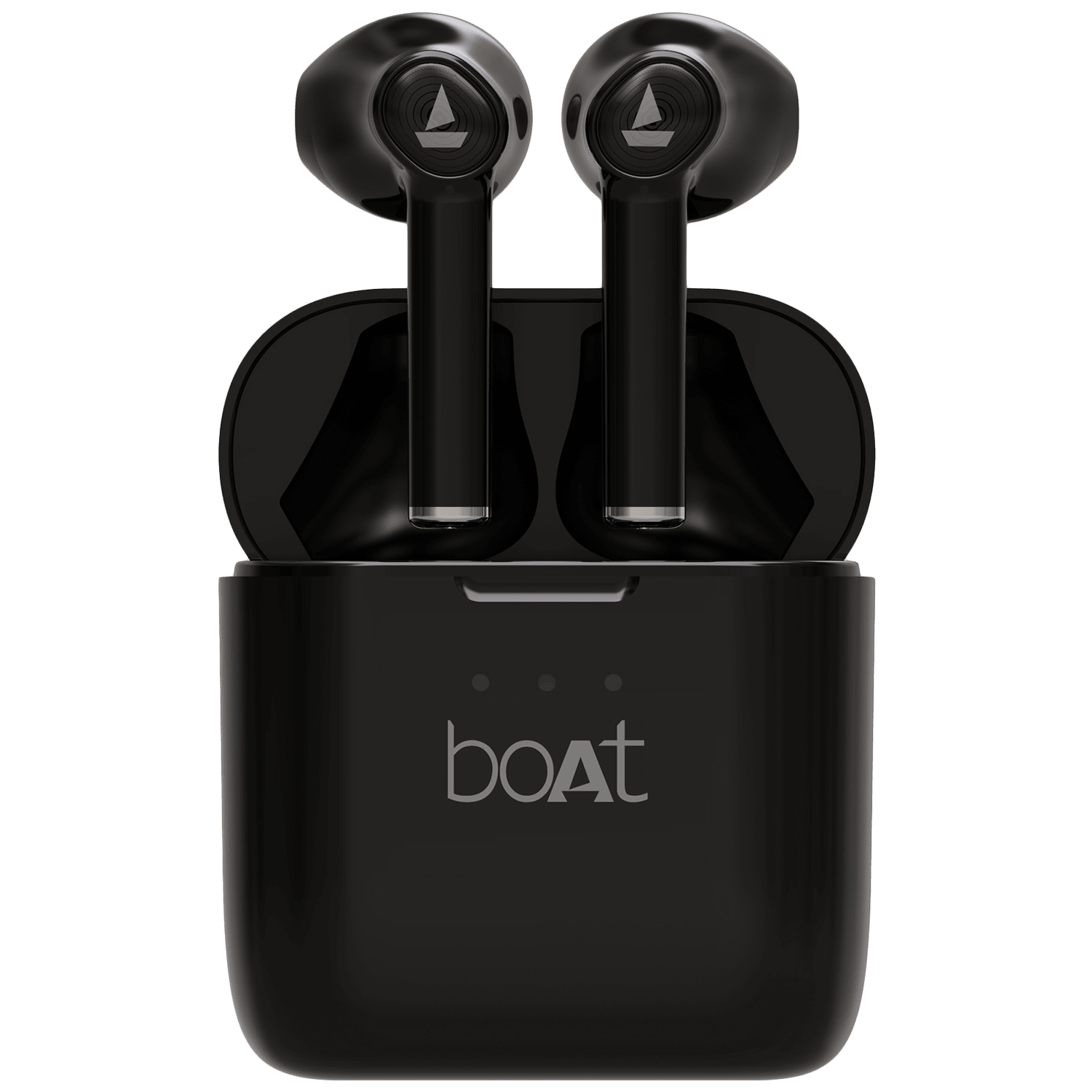 boAt Airdopes 138 In-Ear Truly Wireless Earbuds with Mic (Bluetooth 5.0, Voice Assistant Supported, Black)