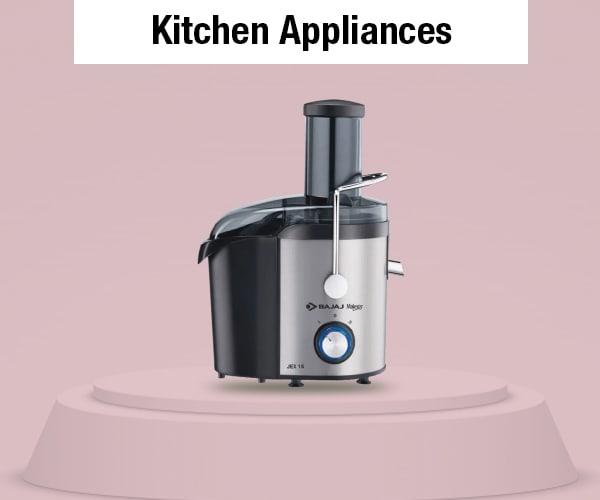 Kitchen Appliancess