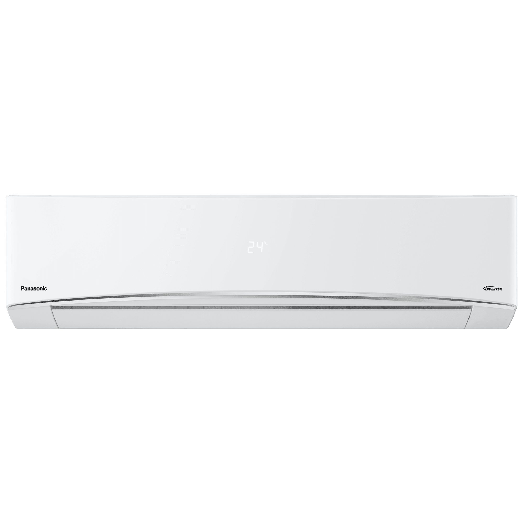 Panasonic KU 1.5 Ton 3 Star Inverter Split AC (Air Purification Function, Copper Condenser, CS/CU-KU18XKYF1, White)