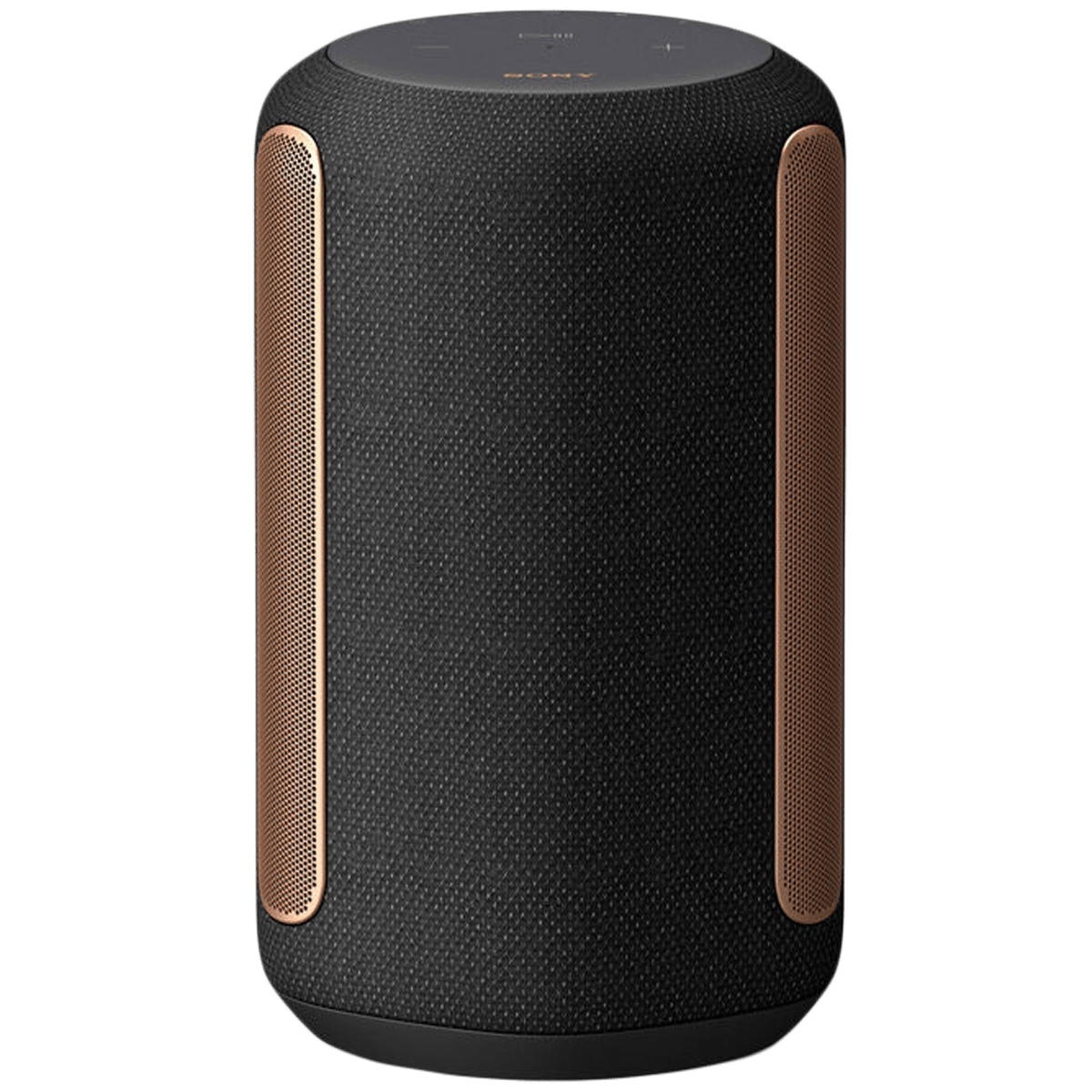 Sony 20 Watts Google Assistant Smart Speaker (Built-In Chromecast, SRS-RA3000, Black)