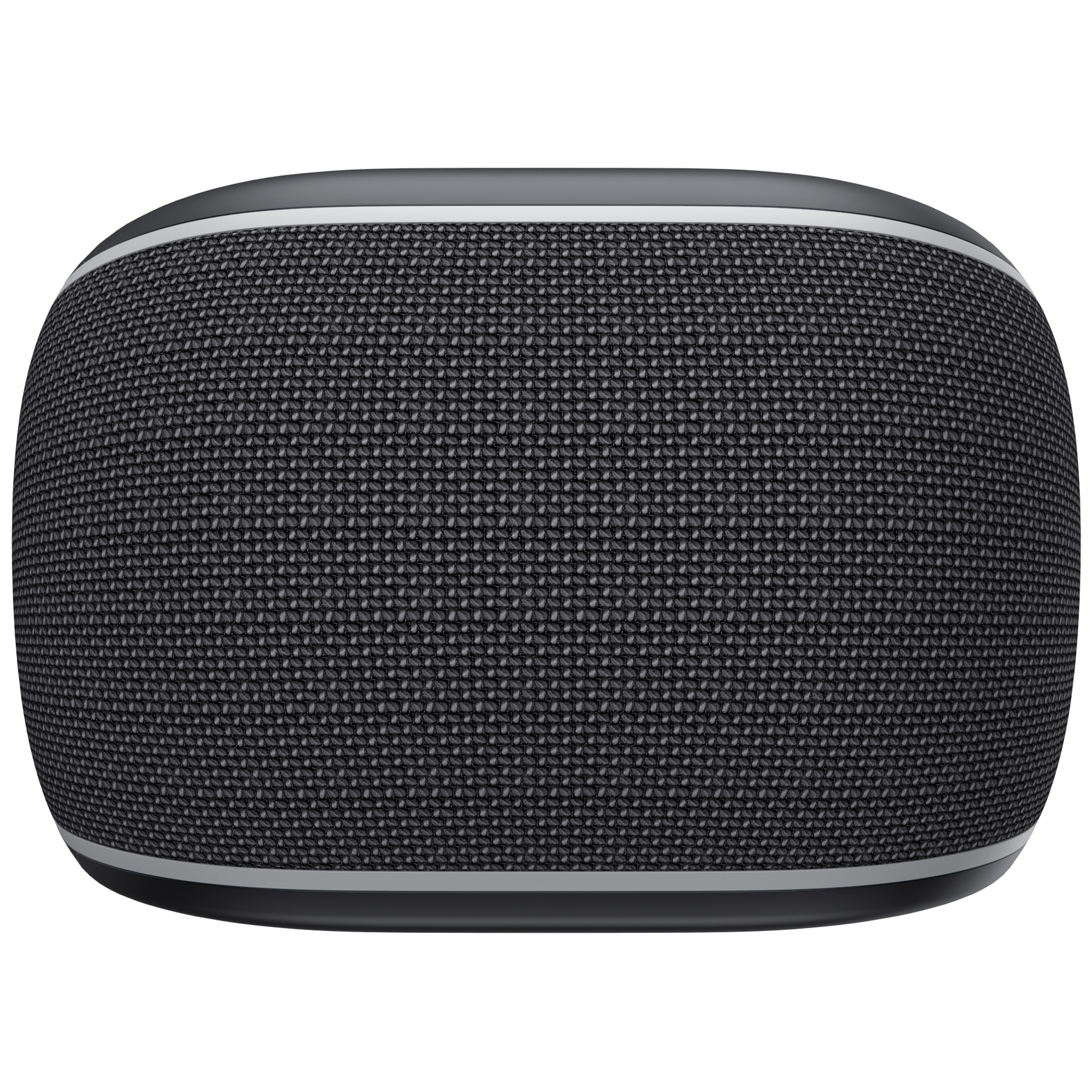 Lumiford GoMusic 4 Watts Portable Bluetooth Speaker (Truly Wireless Stereo Technology, BT12, Black)