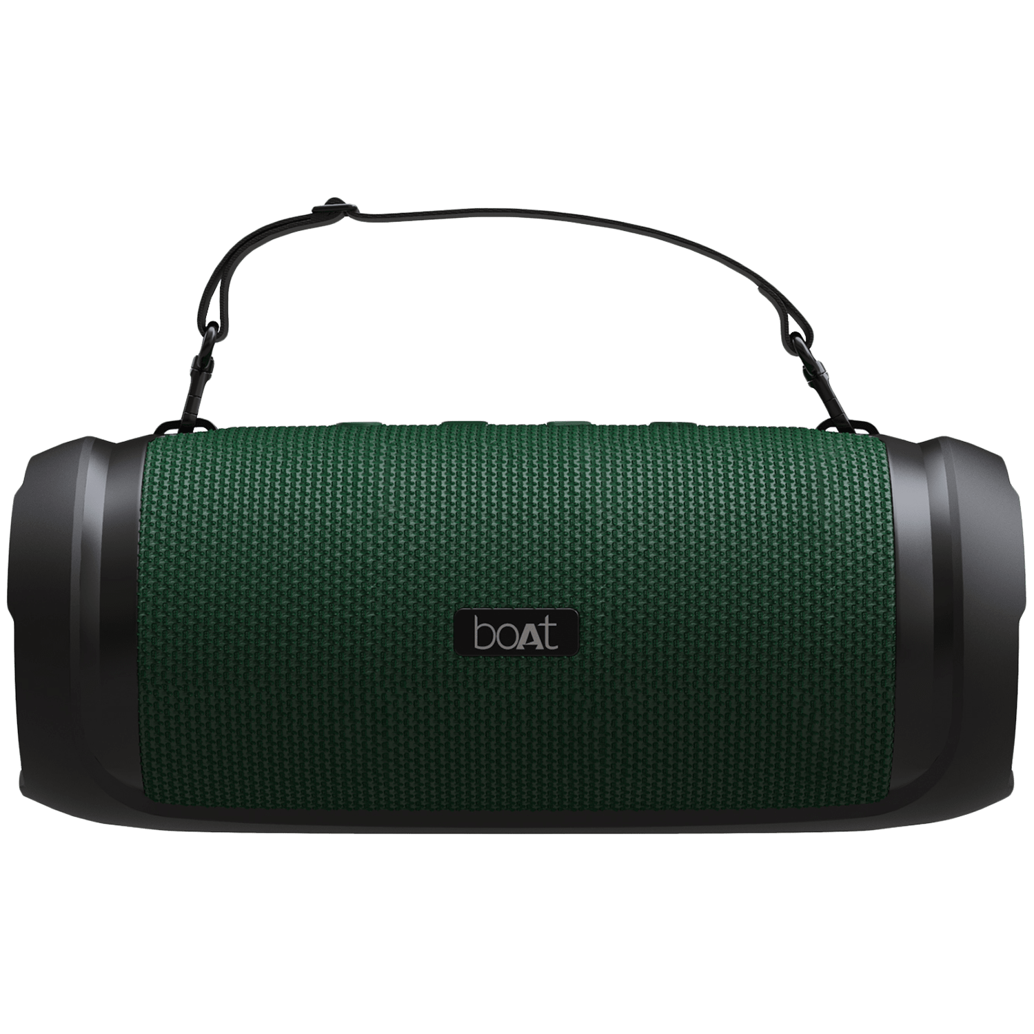 boAt Stone 1508 40 Watts Portable Bluetooth Speaker (Water Resistant, Army Green)