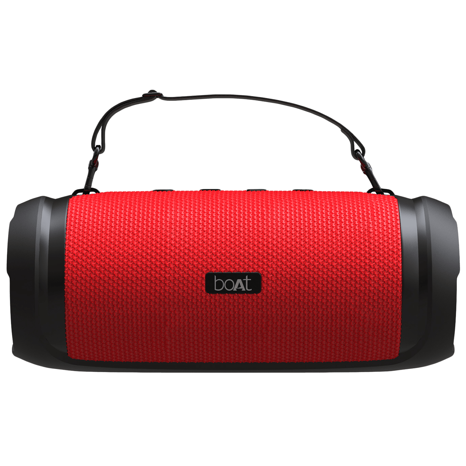 boAt Stone 1508 40 Watts Portable Bluetooth Speaker (Water Resistant, Red)