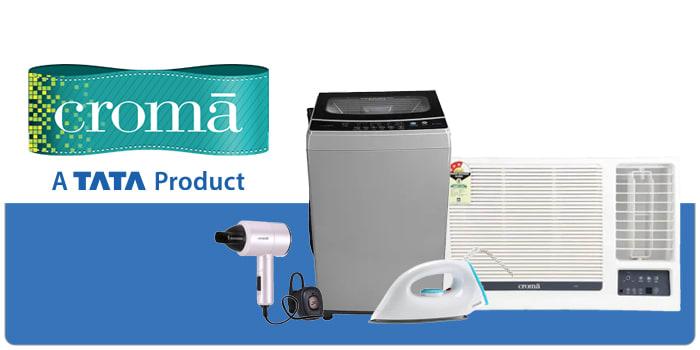 Croma A TATA Product