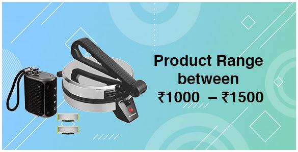 Product Range 1000-1500