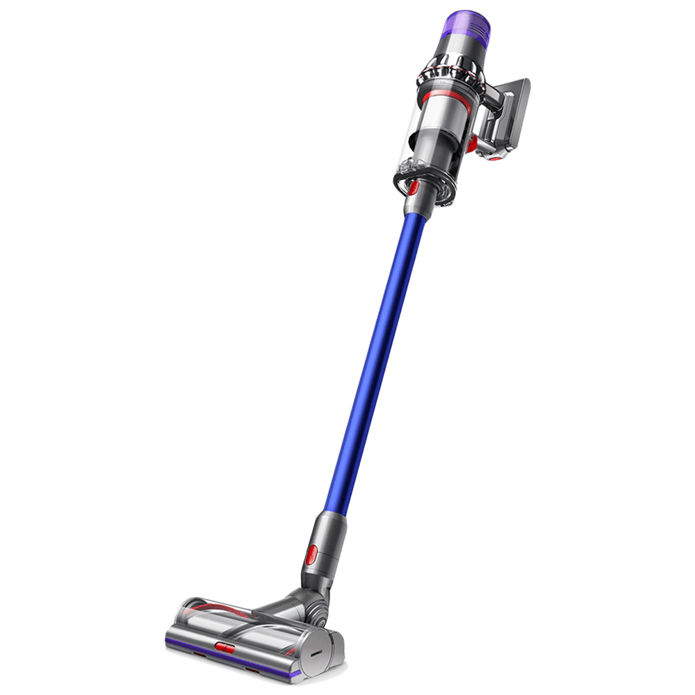 Dyson V11 Absolute Pro Swappable Battery 185 Watts Dry Vacuum Cleaner (0.54 Litres Tank, Blue)