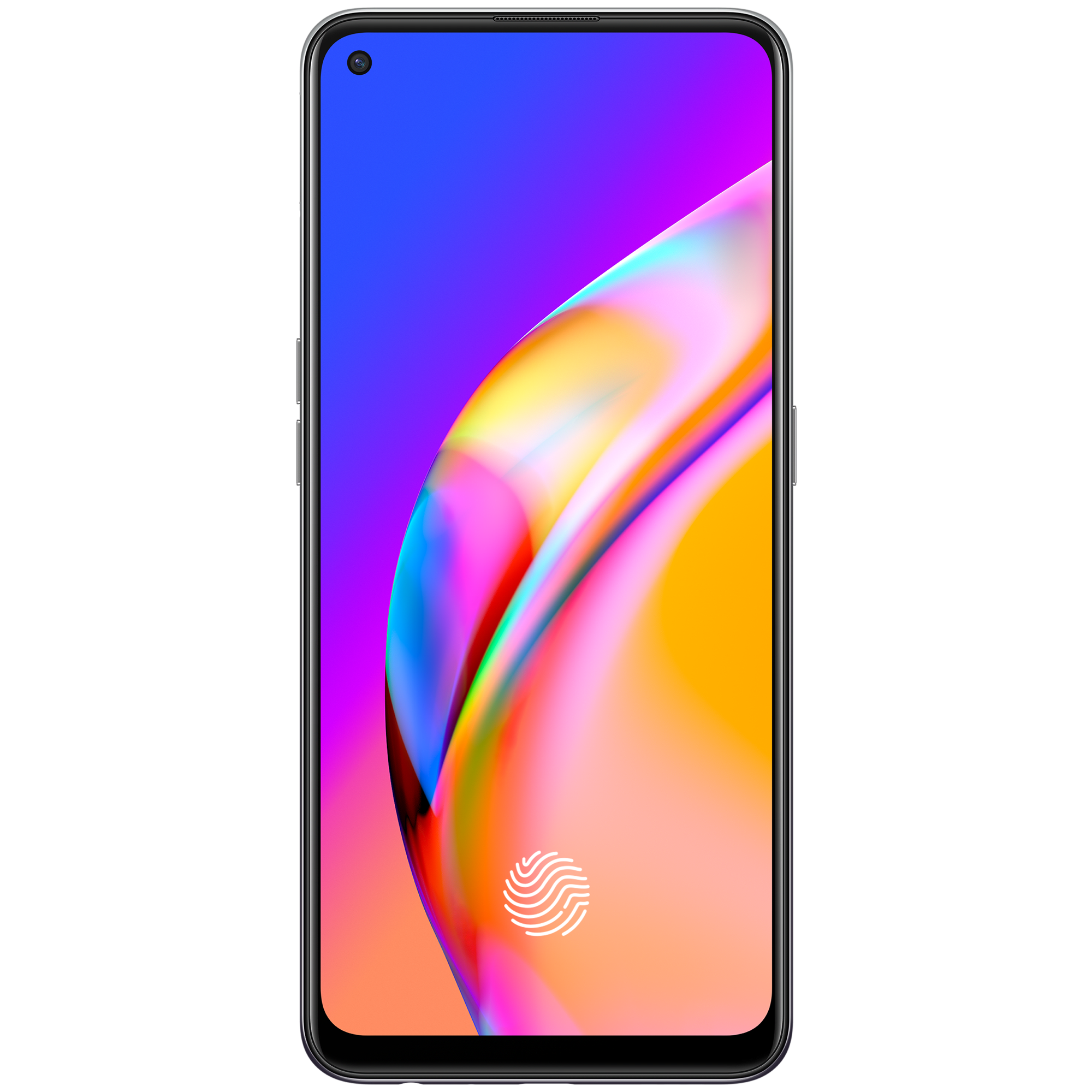 Oppo F19 Pro Plus (128GB ROM, 8GB RAM, CPH2213, Fluid Black)