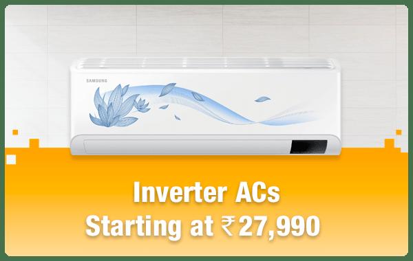 Inverter ACs