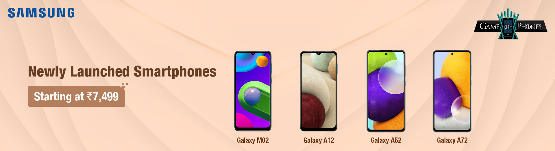Newly Launched Smartphones