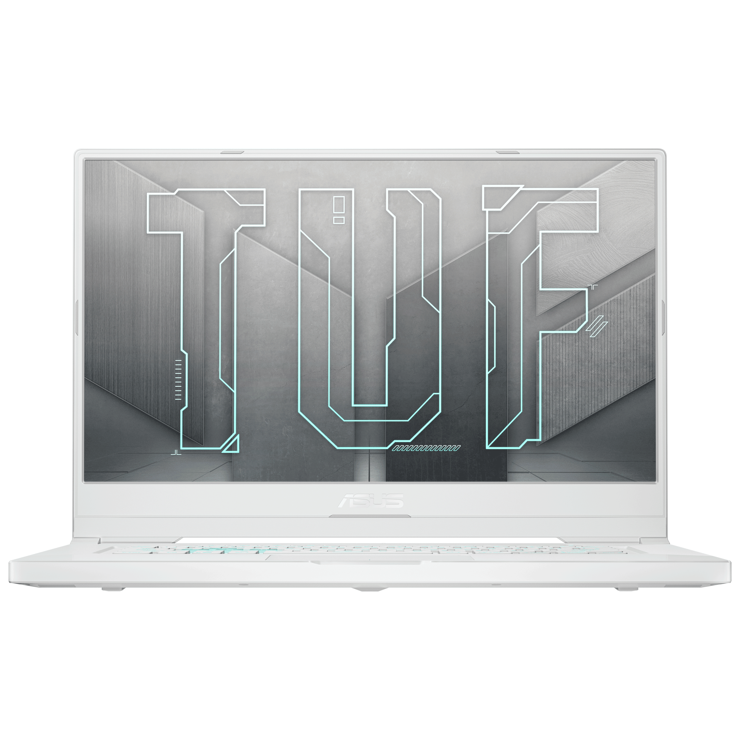 Asus TUF Dash F15 (FX516PR-AZ024TS) Core i7 11th Gen Windows 10 Home Gaming Laptop (16GB RAM, 1TB SSD, NVIDIA GeForce RTX 3070 + 8GB Graphics, MS Office, 39.62cm, Moonlight White)