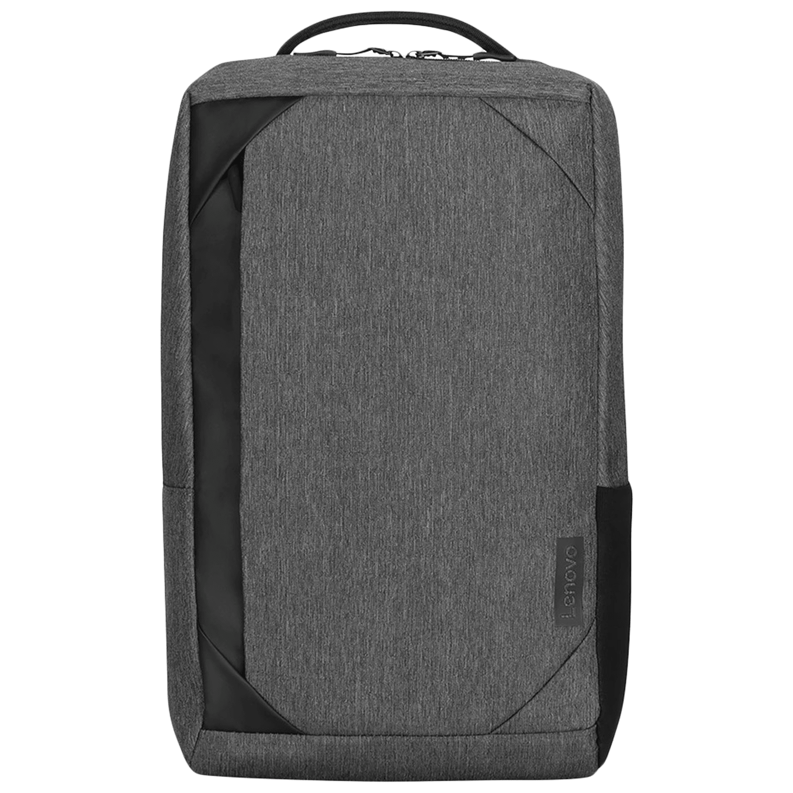 Lenovo Urban B535 17 Litres Polyester Backpack for 15.6 Inch Laptop (Cushioned Laptop Compartment, GX41A41186, Charcoal Grey)