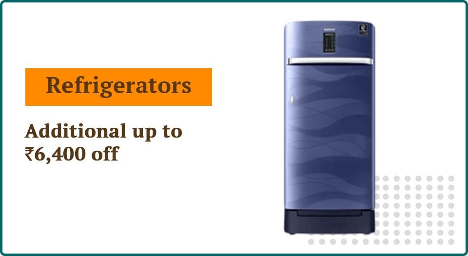 Refrigetrators