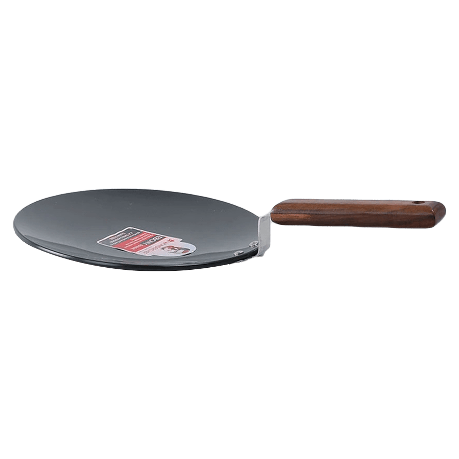 Wonderchef Ebony Roti Tawa For Stoves & Cooktops (Anodized Coating, 63152940, Grey)