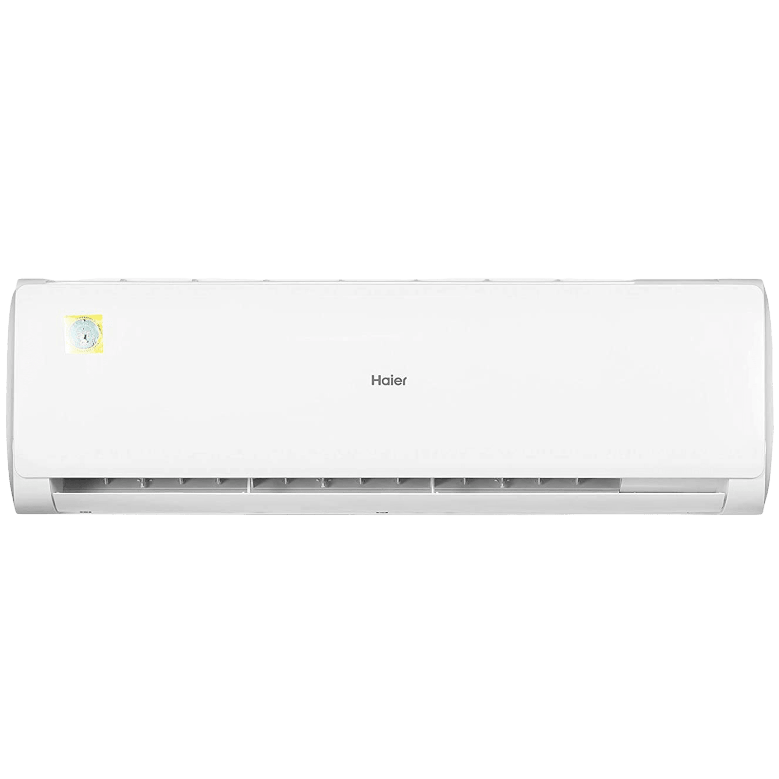 Haier TurboCool XL 2 Ton 1 Star Split AC (Copper Condenser, HSU22T-TFW1B, White)