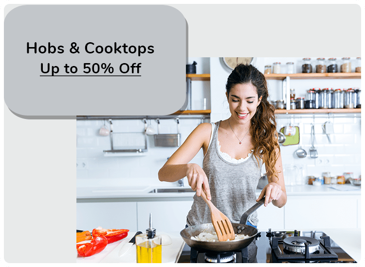 Hobs and Cooktops