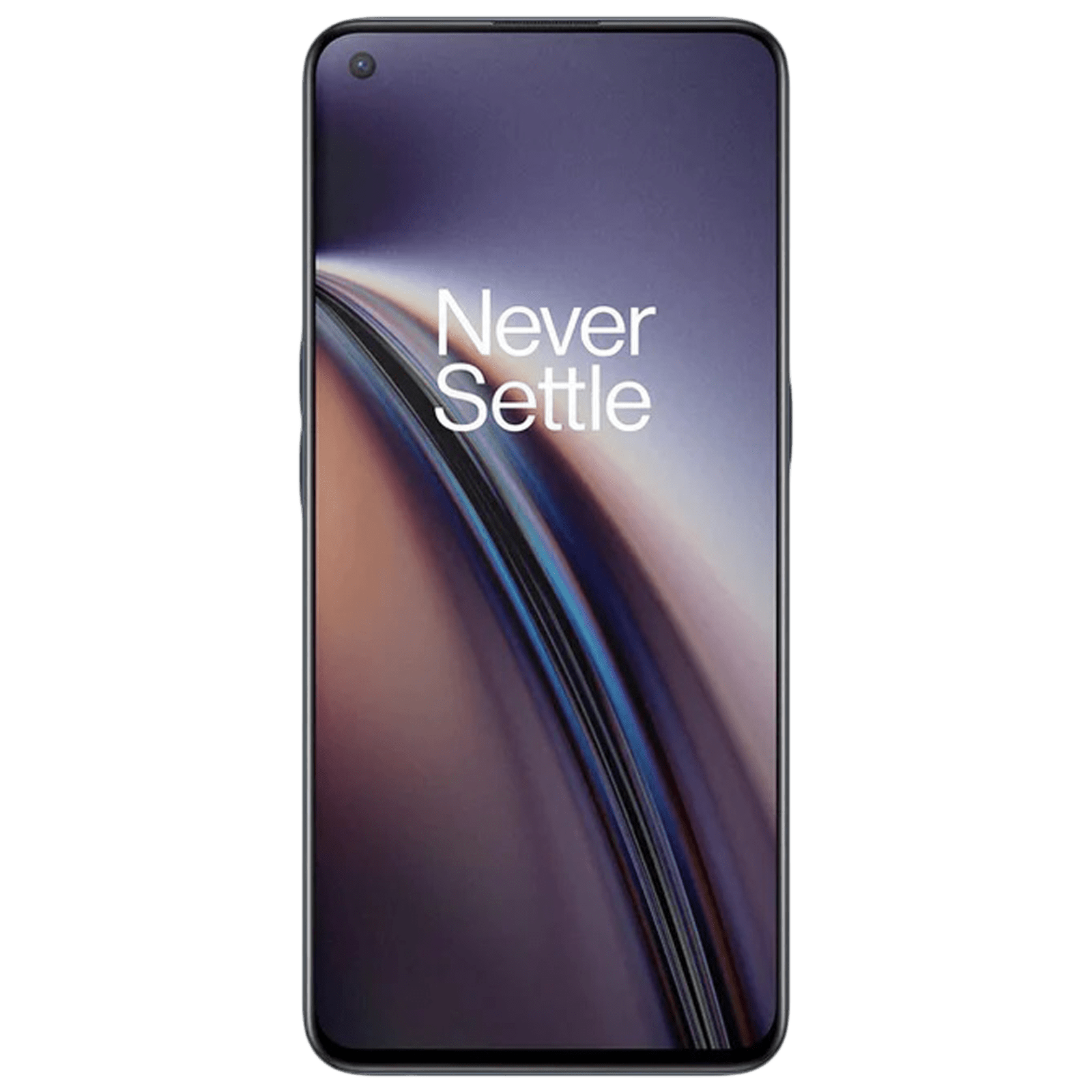 OnePlus Nord CE 5G (256GB ROM, 12GB RAM, Charcoal Ink)