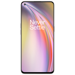 OnePlus Nord CE 5G (256GB ROM, 12GB RAM, Silver Ray)