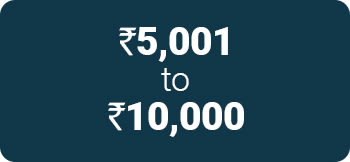Mobile phones between Rs. 5,001 to 10,000