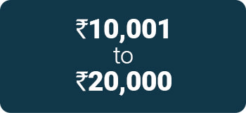 Mobile phones between Rs. 10,001 to 20,000