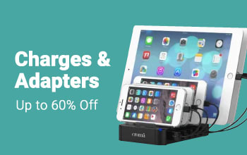 Mobile Chargers & Adapters