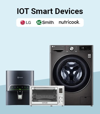 IOT Smart Devices