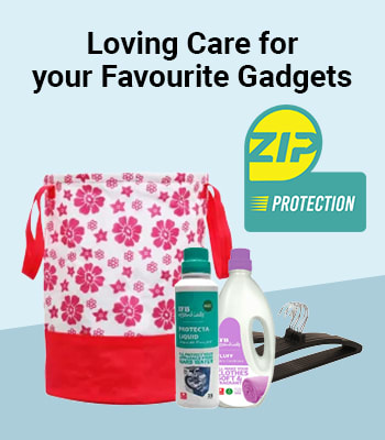 Loving Care for your Favourite Gadgets