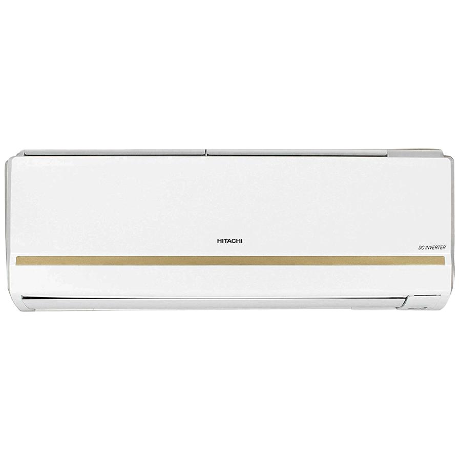 Hitachi 1 Ton 5 Star Inverter Split AC (Kashikoi RSFG512HCEA, Copper Condenser, White)_1