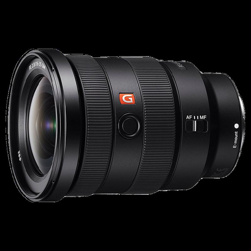 Sony SEL1635GM Camera Lens (SEL1635GM SYX, Black)_1