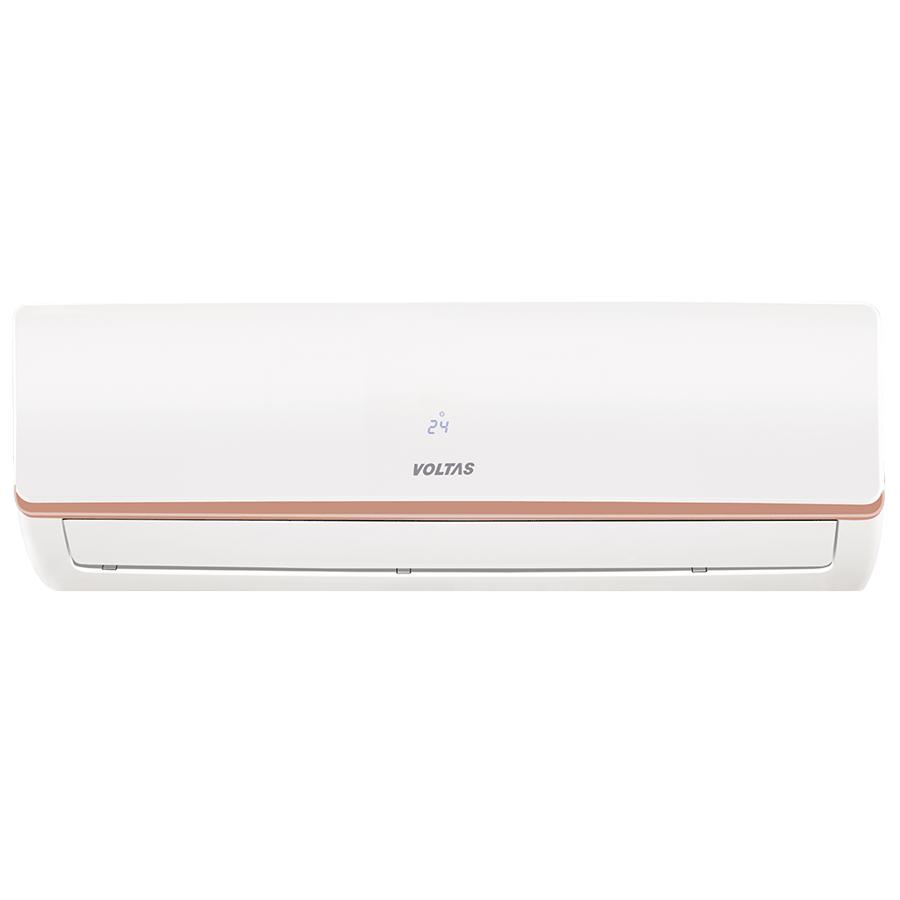 Voltas 1.5 Ton 3 Star Inverter Split AC (Air Purification Filter, Copper Condenser, 183V MZSC, White)_1