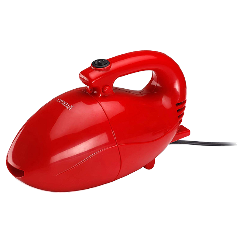 Croma 0.5 L Dry Vacuum Cleaner (CRAV0056, Red)_1