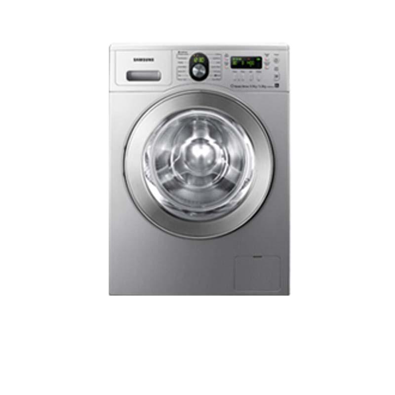 Samsung 8 Kg WD8804RJ Front Loading Washer Dryer_1