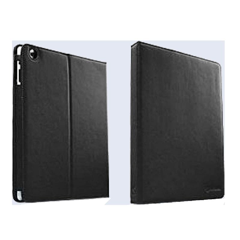 Capdase Protective Full Cover for Apple iPad 2 (SLAPIPAD2-PU01, Black)_1