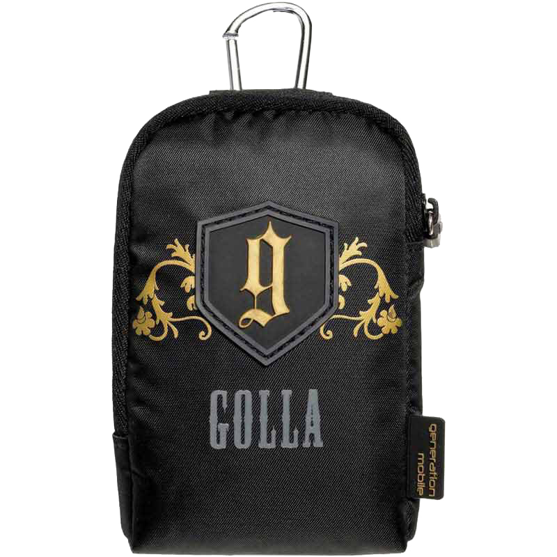Golla Digital Camera Bag (G559, Black)_1
