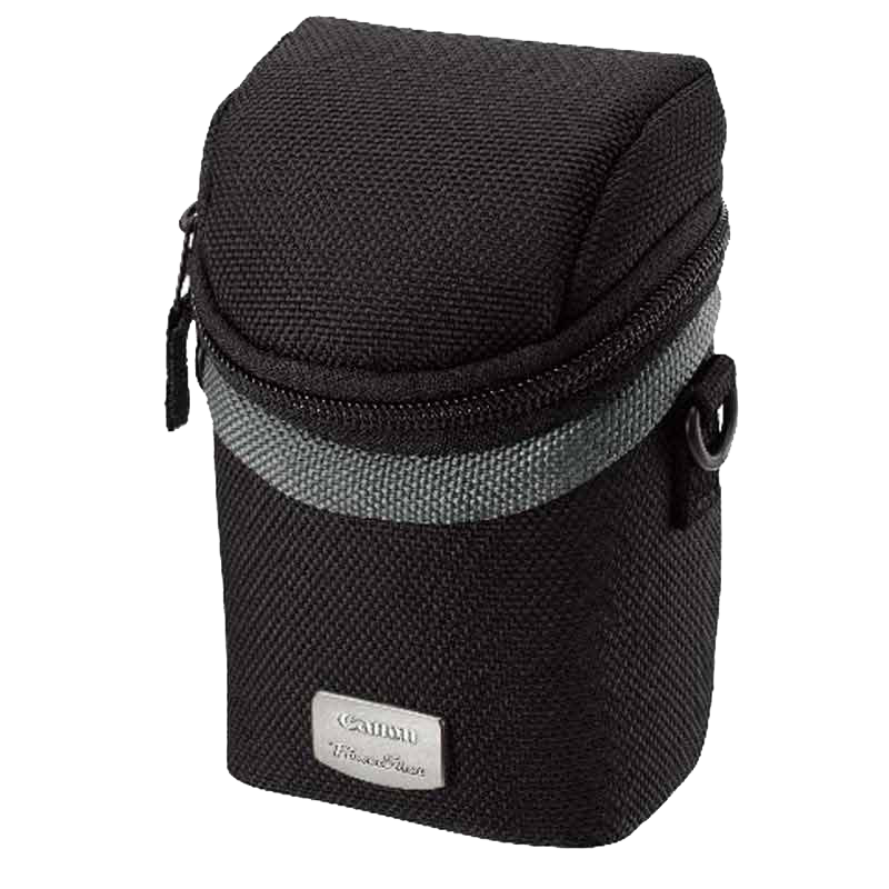 Canon Camcorder Bag for FS405 Point & Shoot Camera (Black)_1