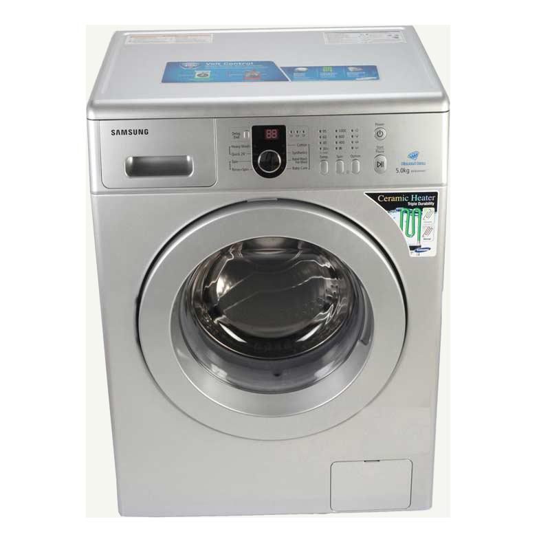 Samsung 5 Kg WF8500NMS Front Loading Washing Machine_1