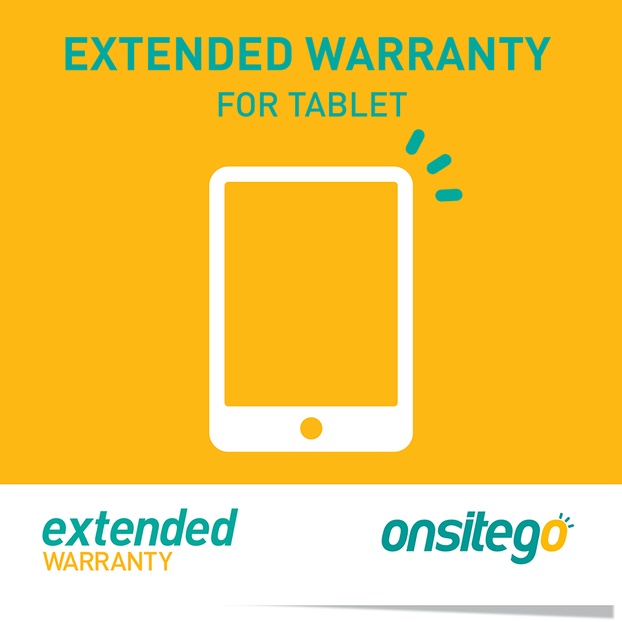 Onsitego 1 Year Extended Warranty for Tablet (Rs.20,000 - Rs.25,000)_1