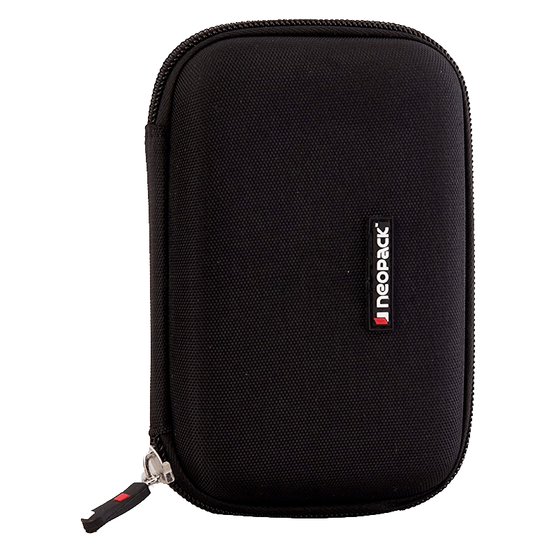NeoPack 2.5 inch HDD Case (1BK2/1BK4, Black)_1
