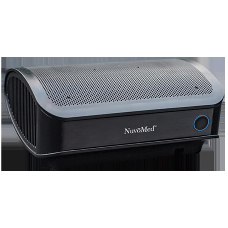 Nuvomed Car Air Purifier (APC-001, Black)_1