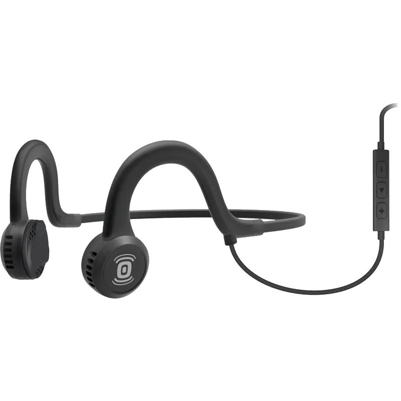 AfterShokz Sportz 3 Bone Conduction Stereo Headphones (AS-ST-OBLK, Black)_1