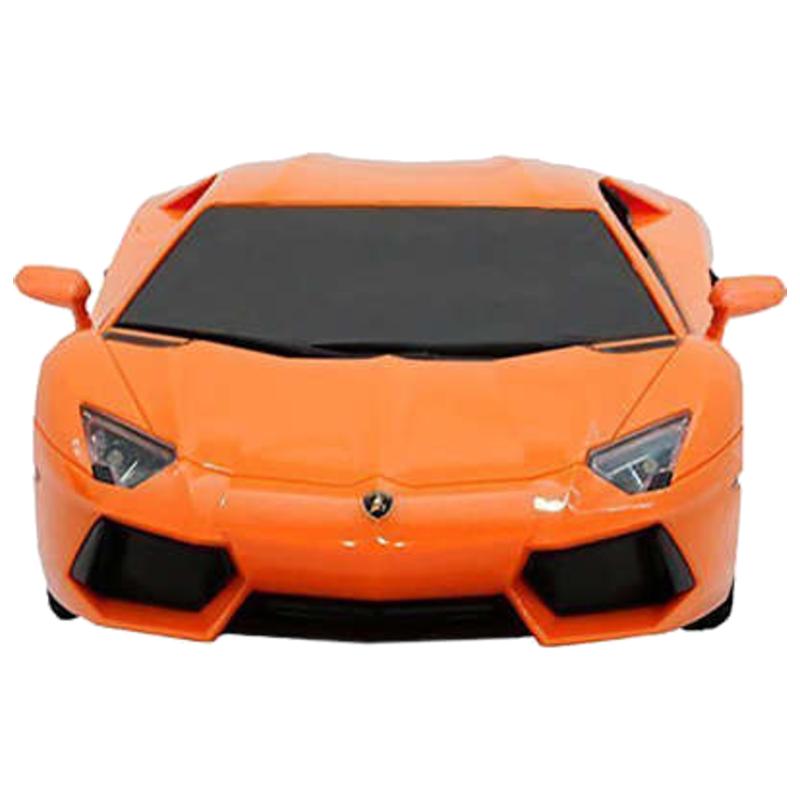 Lamborghini Aventador LP700-4 1:24 Remote Controlled Car (SW-363, Orange)_1