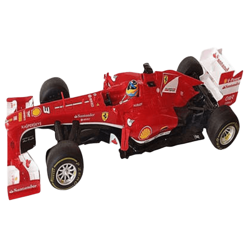 Rastar Ferrari F1 1:18 Remote Controlled Toy Car (SW-364, Red)_1