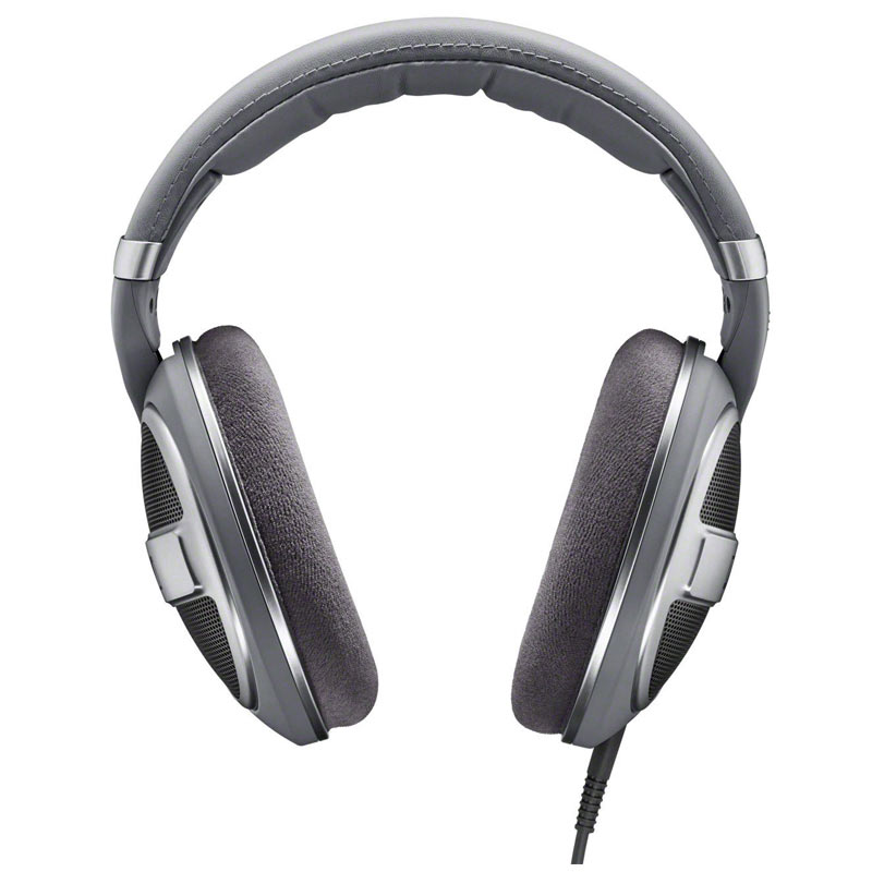 Sennheiser HD579 Over-Ear Headphones (Black)_1